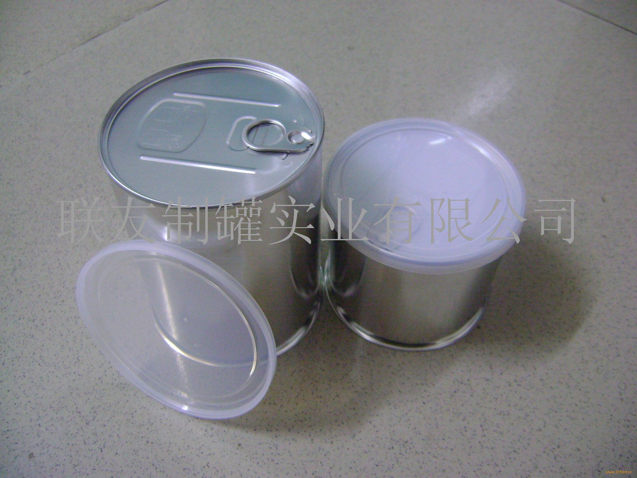 马口铁制易拉罐