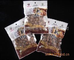 安徽*农产品有机食品山核桃