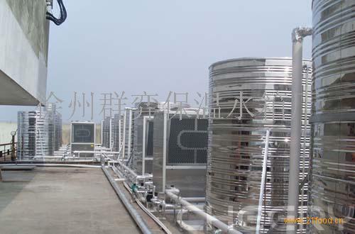 热泵保温水箱聚氨酯保温水箱