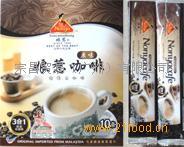 马来西亚原装进口娘惹怡宝原味白咖啡