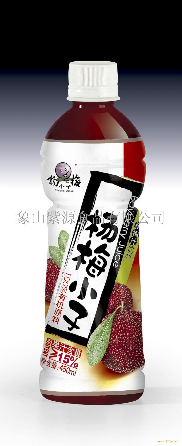 450ml杨梅汁