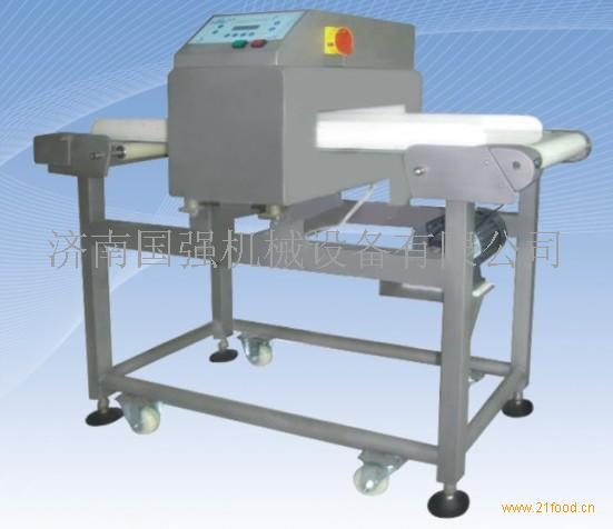 金屬檢測設備