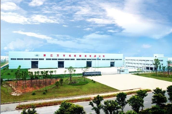 上海万享冷却设备有限公司-冷却塔