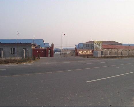 山东曹县林昊木业有限公司-木质包装盒