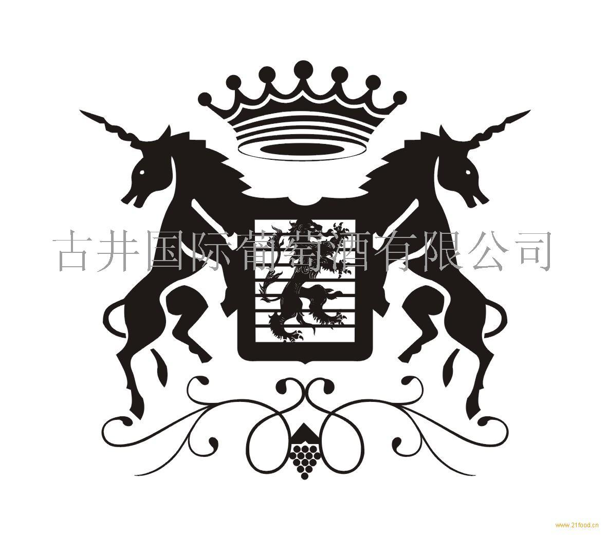 古井logo矢量图