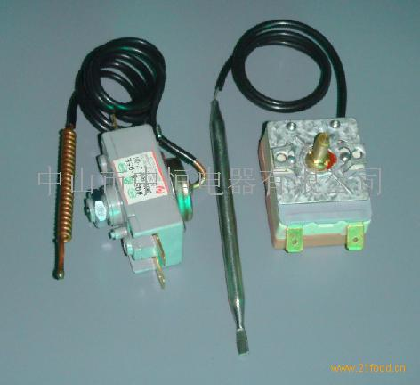供应电热水器温控器