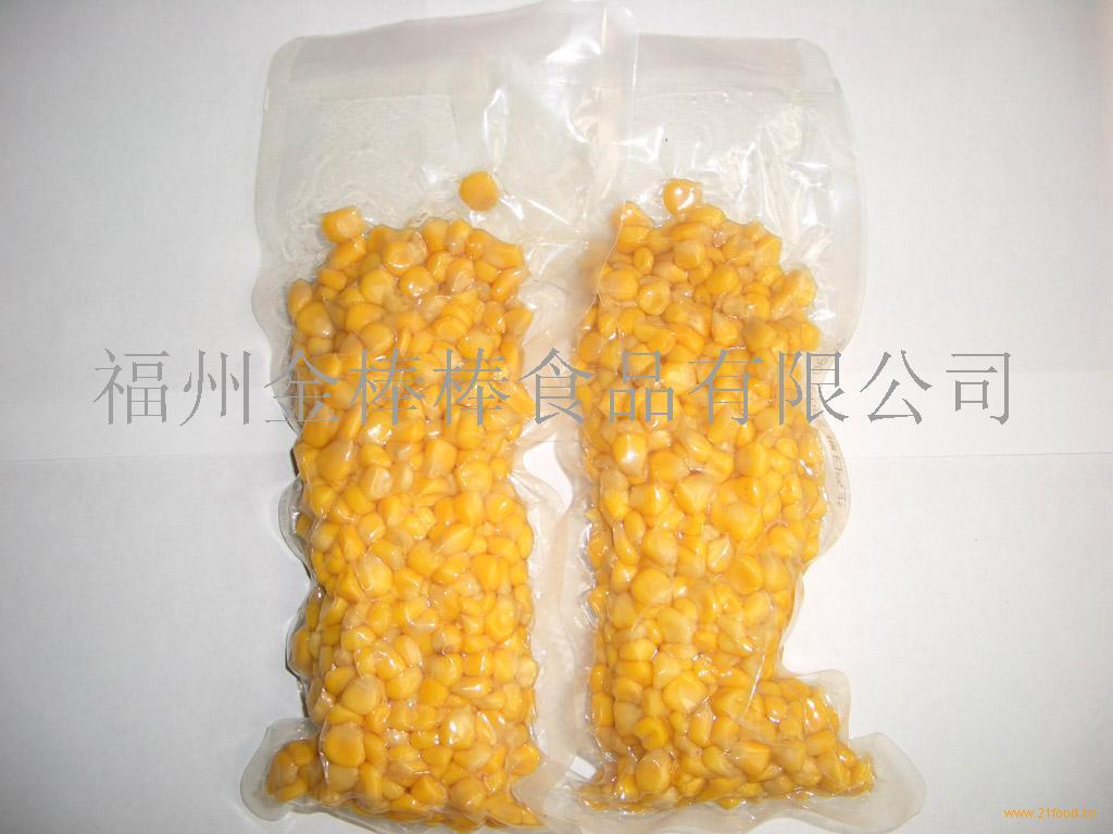 榨汁专用甜玉米粒