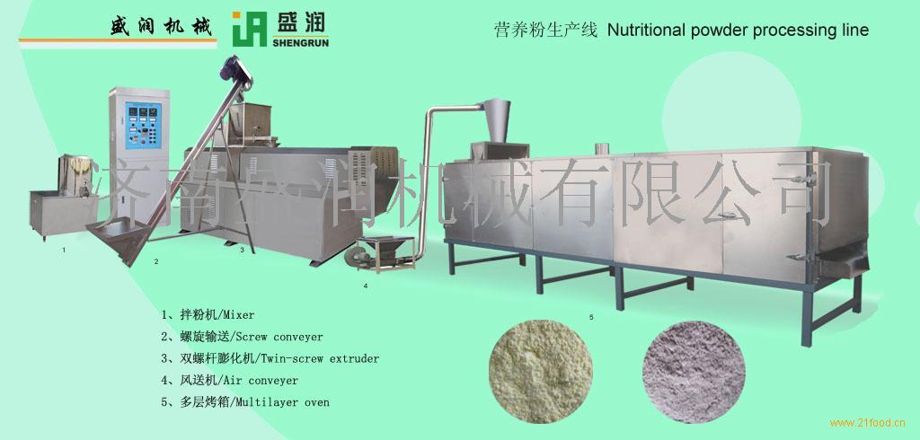 供应营养粥设备