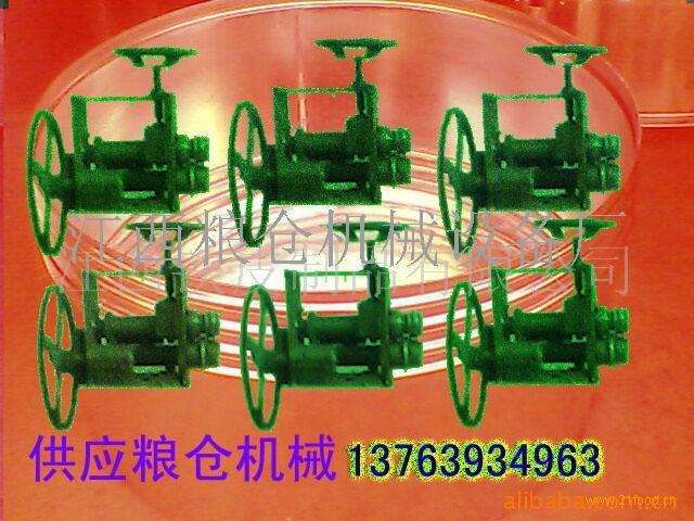 江西粮仓 机械设备厂 产品展示