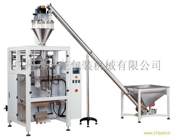 供应GH-4230-PA粉剂包装机