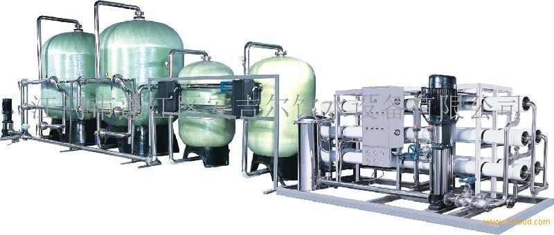 2018反渗透水处理设备 ro反渗透纯水处理设备