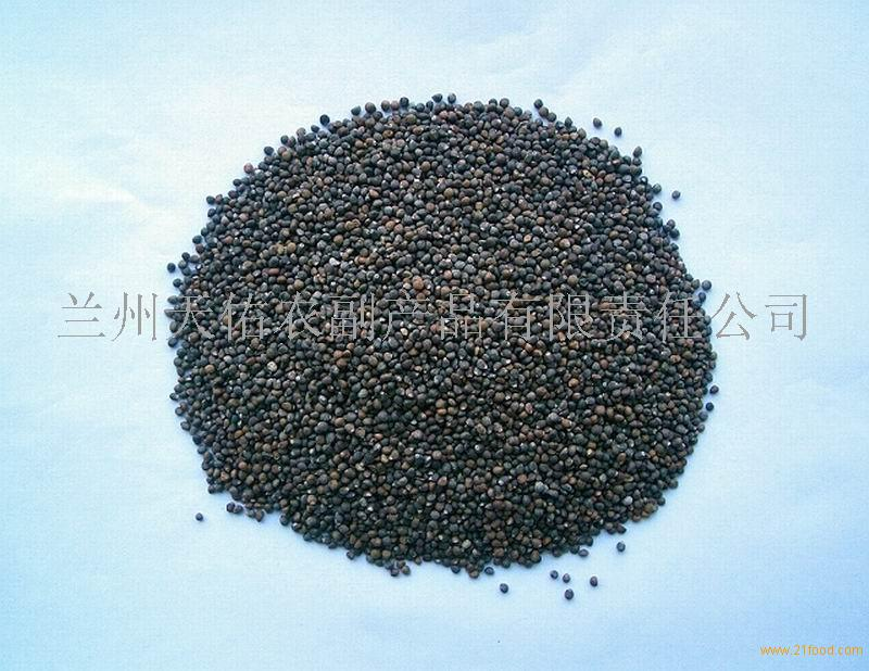 茶苏籽(fructus perillae)