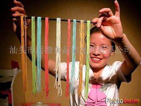 米面制品色素