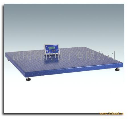 云南电子小地磅平台秤制造厂