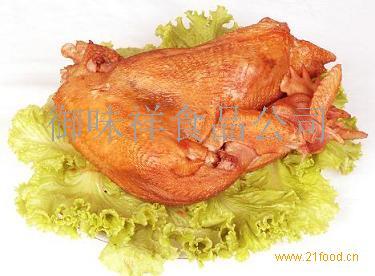 道口烧鸡,道口烧鸡,烧鸡 河南郑州 御味祥食品公司