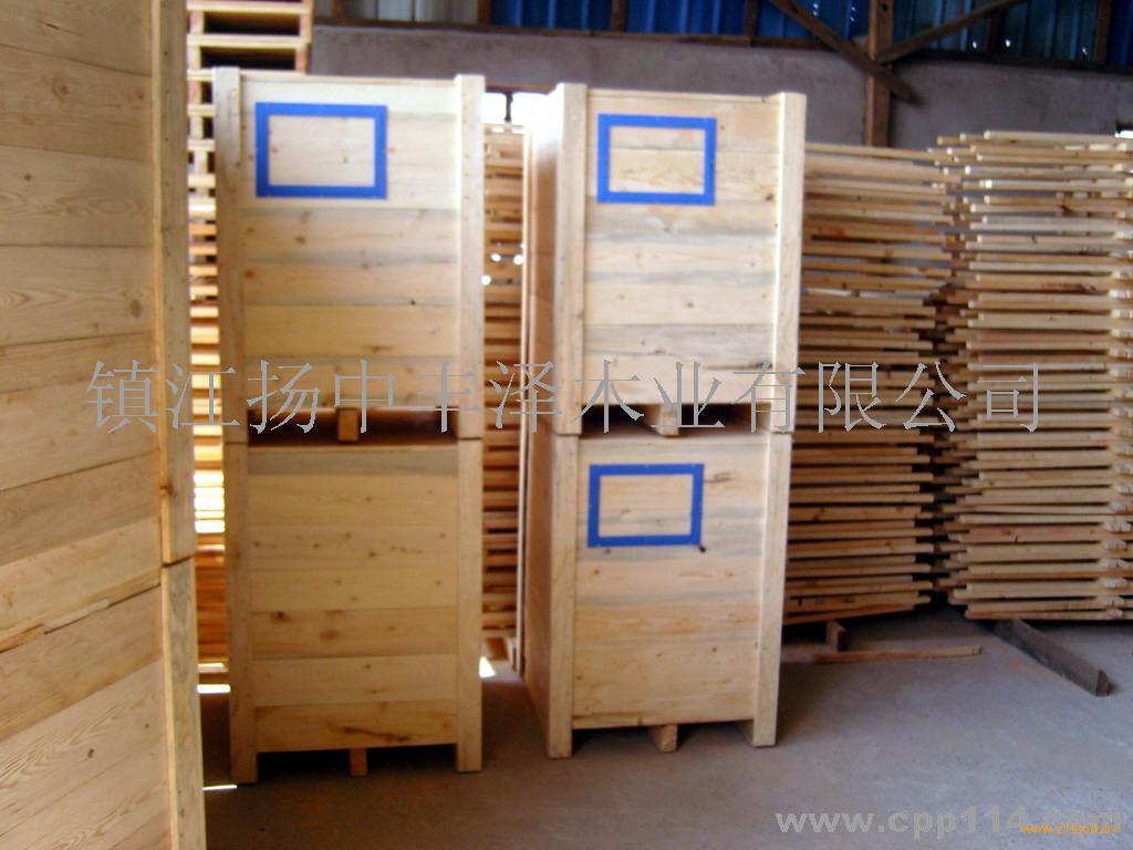 本公司经营各类木托盘木箱