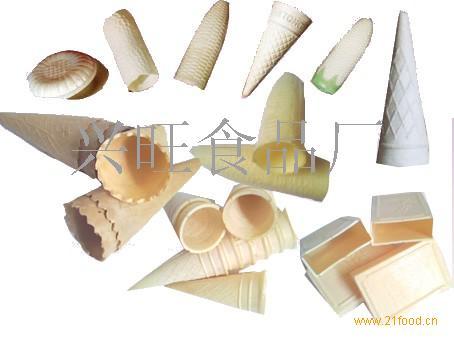 冰淇淋蛋筒-中国 重庆重庆-食品商务网