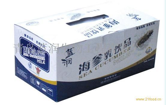 蓝润厂家乳海参,海参(青岛山东中国)-襄阳蓝润青岛挂面饮品图片