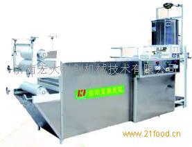 供应豆腐皮机DP-A