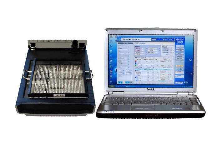 大米外观品质检测仪