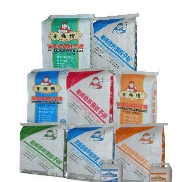 求购腻子粉包装彩印编织袋2010-07-15已过期