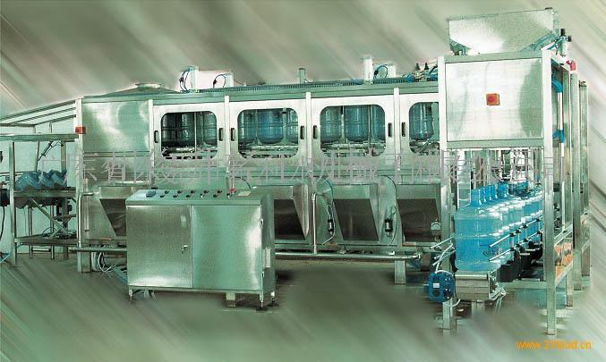 桶装水灌装机-中国 广东东莞-东利-食品商务网