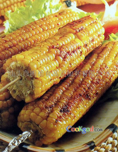 供应明德甜玉米粉香精---优质食品添加剂