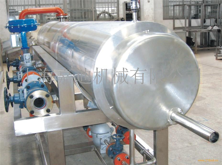 管式预热器--上海嘉迪机械有限公司