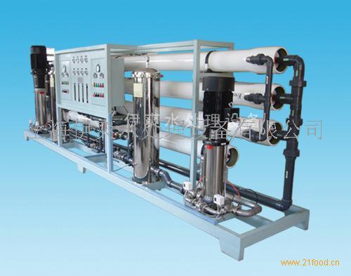 电镀废水零排放设备价格