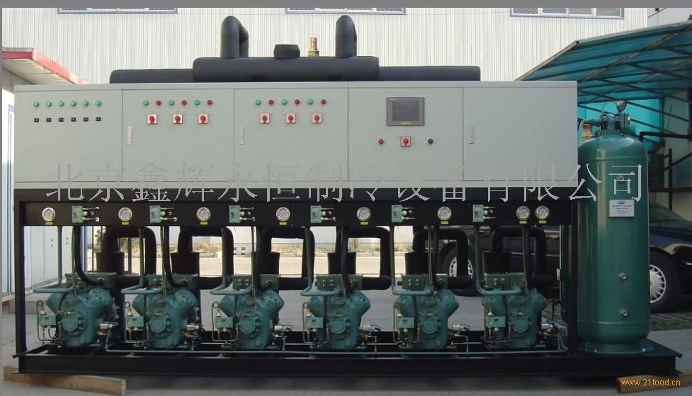 比泽尔BIZER压缩机特点: 应用范围广泛:高温、中温及低温应用;同一类型压缩机可使用R22、R404a、R507a、R134a、R407a制冷剂;压缩机配有电子保护模块,采用PTC传感器对电机温度进行监控;C1到C4均采用高质量耐磨部件、八角型设计,使压缩机附合极小的空间要求;油系统采用飞溅式润滑,即使在极限运行工况下,仍能保证良好的压缩机供油;选件:曲轴箱加热器、油压开关、能量调节及卸载启动装置、附加缸顶风扇、水冷缸盖、R22低温用CIC喷液装置及船用特殊油槽