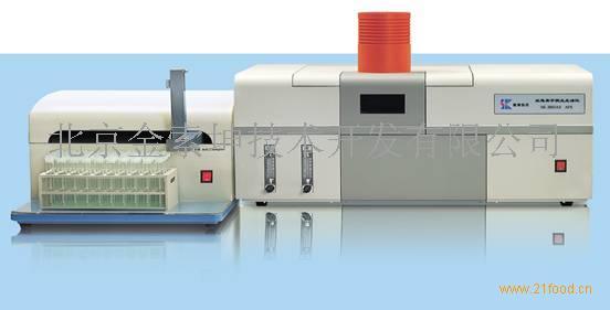 AFS200P/AFS200SAFS200N/AFS200T 仪器介绍 AFS200系列双道原子荧光光谱仪是天瑞仪器公司集多年技术积淀,为用户精心打造,具备完全自主知识产权的精密分析仪器。广泛应用于汞(Hg)、砷(As)、锑(Sb)、铋(Bi)、硒(Se)、碲(Te)、镉(Cd)、锗(Ge)、铅(Pb)、锡(Sn)、锌(Zn)等11种元素的痕量、超痕量分析,体积小巧,性能稳定,操作简单。 AFS200系列原子荧光光谱仪应用了本公司7项专利技术,目前已形成包含四款型号仪器的系列产品,分别是AFS200N(N