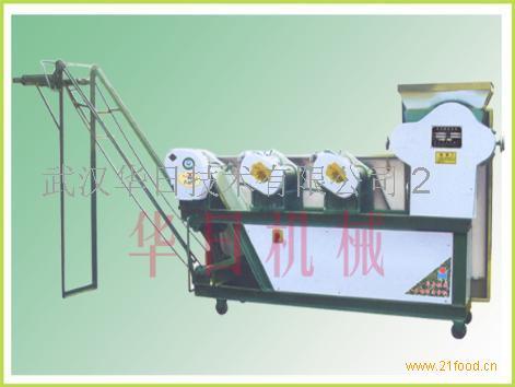供应中型自动剪切面条机