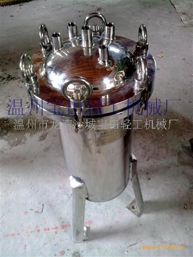 空气压力罐