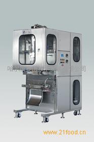 SYB-VIB全自动液体包装机