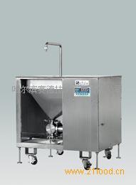 粘稠物料灌装机