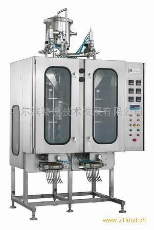 超洁净全自动液体包装机