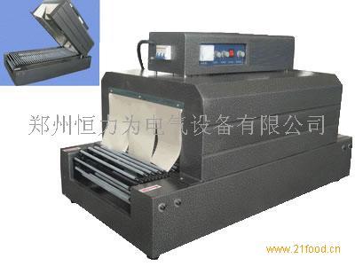 餐具热收缩膜包装机