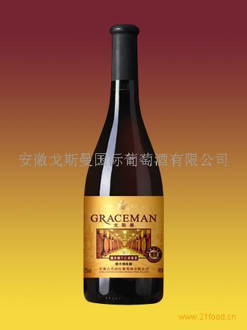 法国戈斯曼精选橡木桶葡萄酒招商批发代理招商