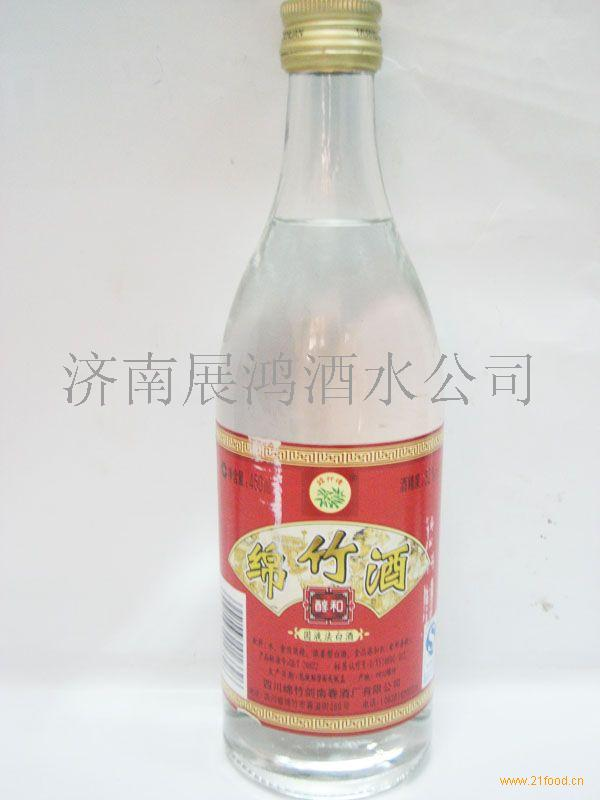 外包装:                   标  签: 绵竹酒白酒 原 产 地: 中国  山