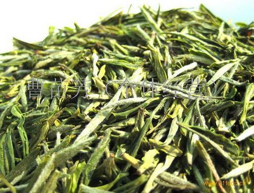 岳西茶叶图片