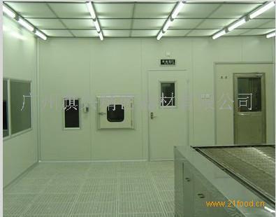 专业食品饮料厂灌注间包装间整体净化工程