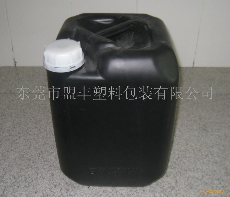 20l黑色塑料桶