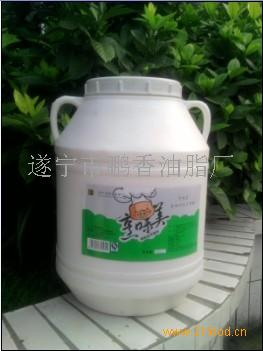 25公斤胶桶包装猪油批发代理招商-(四川)