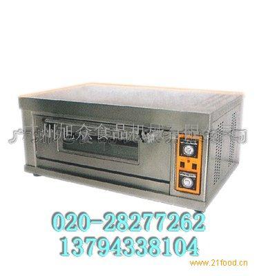 供应VH远红外线食品烘炉