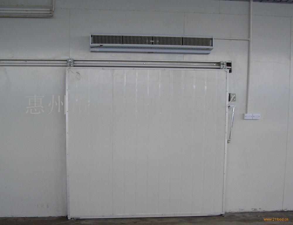 冷库门--惠州市三洋制冷有限公司;