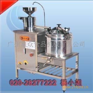 全自动豆浆机
