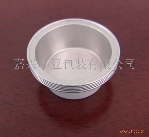 果酱铝箔容器