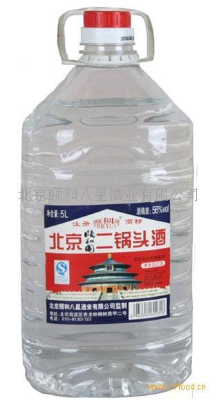 41/50/56度桶装二锅头5l