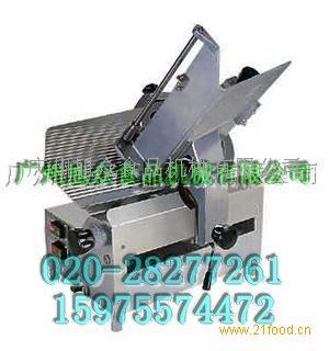 供应SA-300A全自动切肉片机