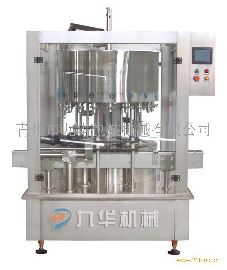 供应白酒灌装机械